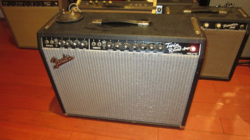 1967 Fender® Twin Reverb®