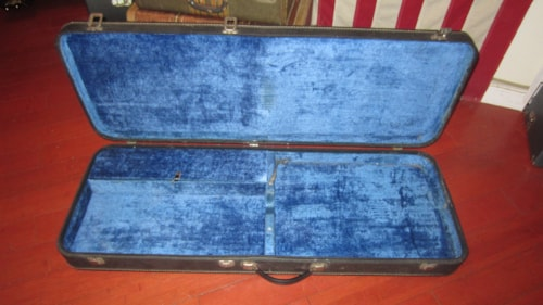 ~1968 BALDWIN Hard Case
