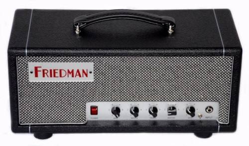 Friedman Amplification Dirty Shirley Mini 20 watt Amplifier Head