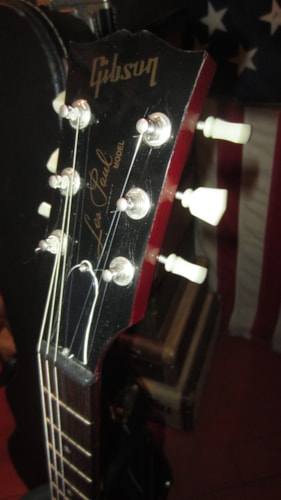 1997 Gibson Les Paul DC Studio