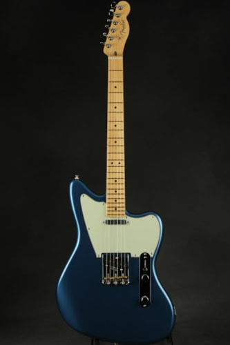 Fender® Limited Edition American Standard Offset Telecaster® - Lake P