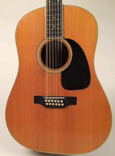 1967 Martin D12-35 12 String Acoustic