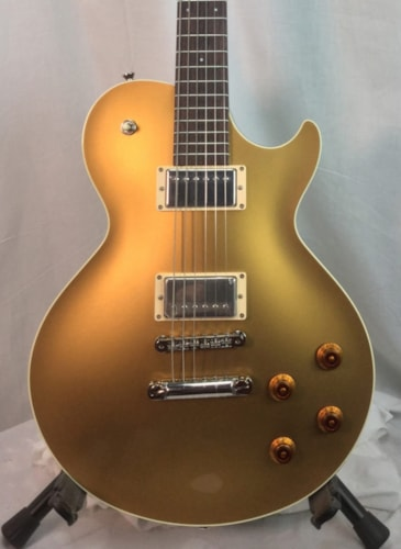 Collings City Limits, Gold Top