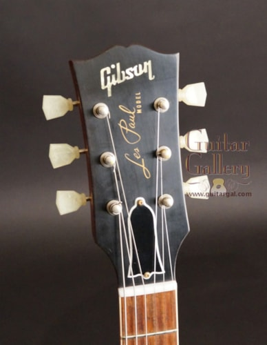 2013 Gibson 59 Les Paul Reissue on SALE