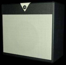 Divided by 13 JRT 9/15 1x12 Combo Amplifier Black/White