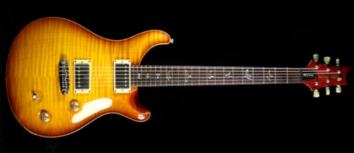 Paul Reed Smith Used 2009 Paul Reed Smith McCarty Electric Guitar Smokeburst