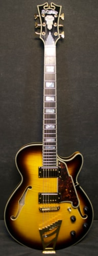 2013 D'Angelico EX-SS 70873