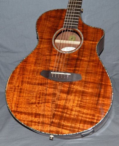 2016 Breedlove Pursuit Concert KK Limited Edition