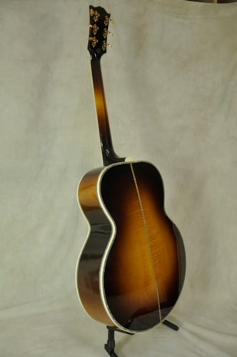 2005 Gibson J200 limited edition custom Vine