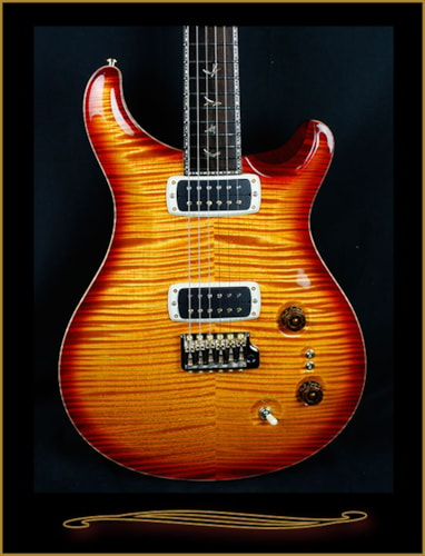 2016 Paul Reed Smith Private Stock Guitar of the Month June 2016 Paul's Guitar