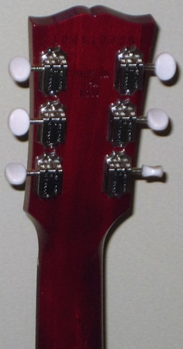 2011 Gibson LES PAUL SPECIAL