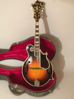 1938 Gibson F-5