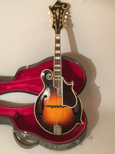 ~1938 Gibson F-5