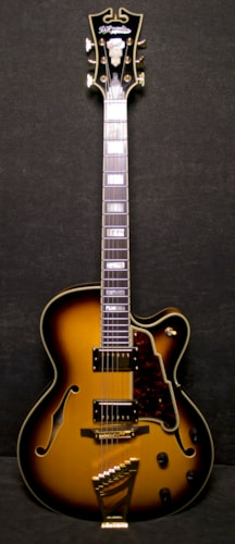2016 D'Angelico EX-DH #100341