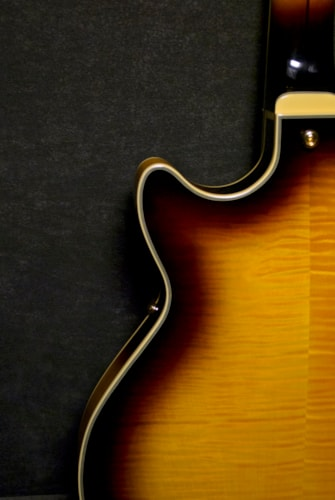 2013 D'Angelico EX-SS #0104