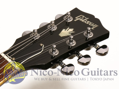 2011 Gibson Memphis Custom Shop Alvin Lee ES-335
