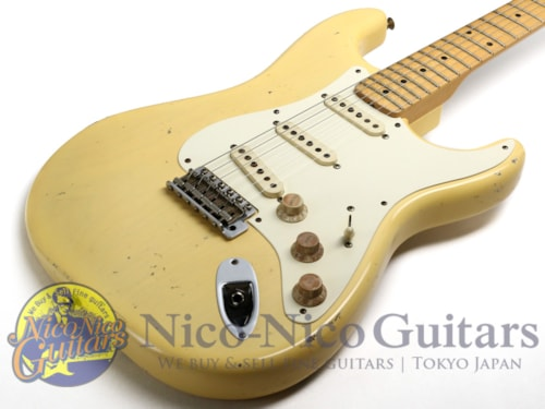 2011 Fender® Custom Shop '56 Stratocaster® Relic® by Jason Smith