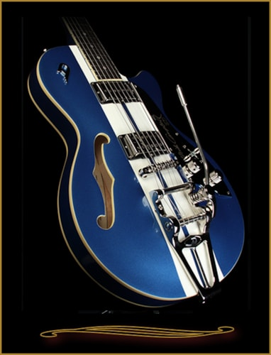 Duesenberg Mike Campbell Signature Model