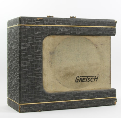 1959 Gretsch Electromatic Combo Amp