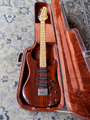 1979 Ibanez Roadster RS-300