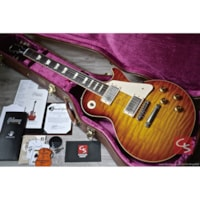 "2013 Gibson Custom Shop 1959 Reissue ""Hand Selected"" VOS Japan LTD 1of30"