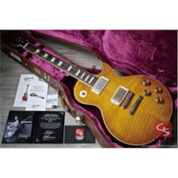 2012 Gibson Custom Shop 1959 Paul Kossoff R9 VOS (1959 Reissue)