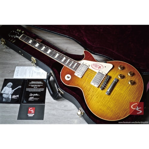 2011 Gibson Custom Shop 1959 R9 Don Felder ''Hotel California'' VOS