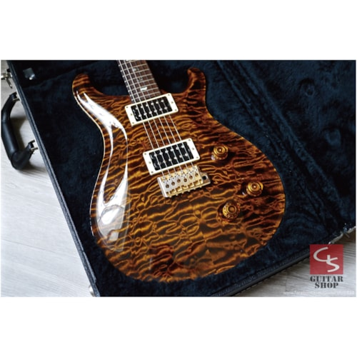 1999 PRS Custom22 Artist Package Edition with AAAAA Quilted Top