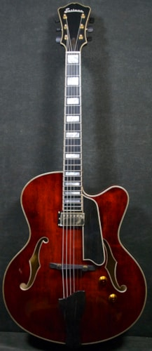 2015 EASTMAN Jazz-Elite 17-6 #40005