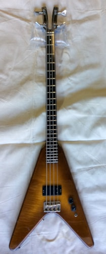 KRAMER  Vanguard Bass
