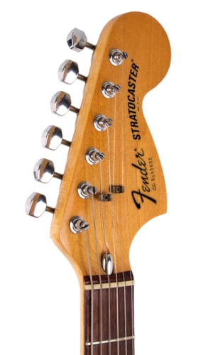 1978 Fender Stratocaster Hard Tail