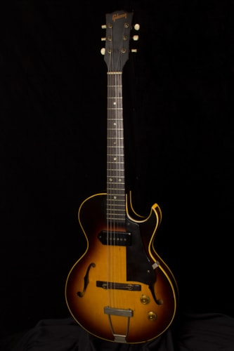 1958 Gibson Gibson ES-140T 3/4