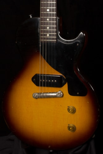 1958 Gibson Les Paul Jr.