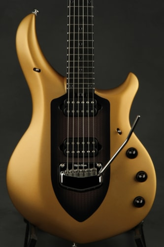 ERNIE BALL MUSIC MAN Majesty - Goldmine