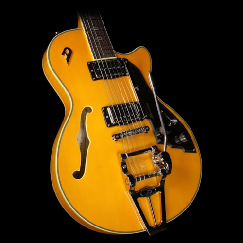 Duesenberg Used Duesenberg StarPlayer TV Electric Guitar Classic Honey