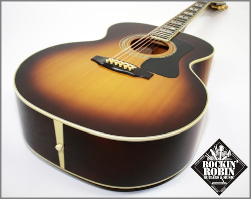 1995 Guild® JF65