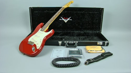 2013 Fender® Custom Shop '65 Relic® Stratocaster®