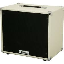 2014 Ibanez 1 x 12 tube screamer extention cabinet