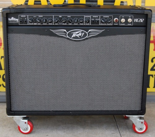 2014 Peavey tube amp Valve King