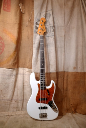 1962 Fender® Jazz Bass®