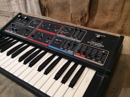 ~1985 Realistic by Moog MG-1 Concertmate