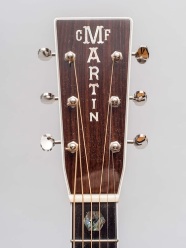 2014 Martin HD-28/45 Custom Shop