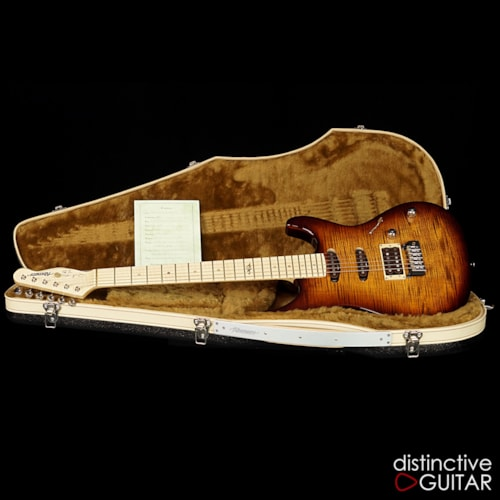 FIBENARE Roadmaster FB Tom Quayle Signature Maple