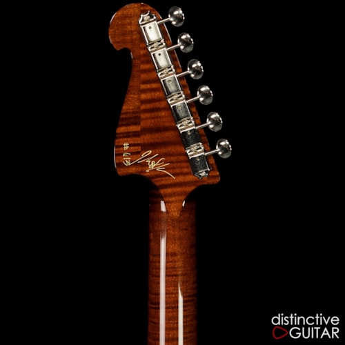 Knaggs Severn Tier 2 Trembuck Double Purf