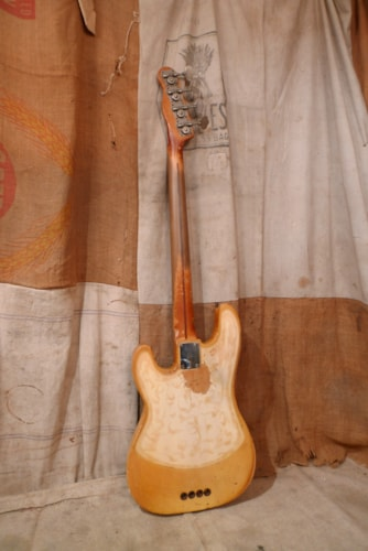 1952 Fender Precision Bass