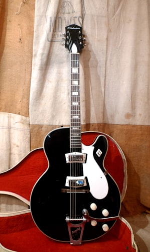 1965 Silvertone 1446 Chris Isaak