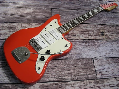 2016 Shelton Electric Instruments  GalaxyFlite Super III
