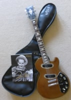 1974 Gibson Les Paul Recording