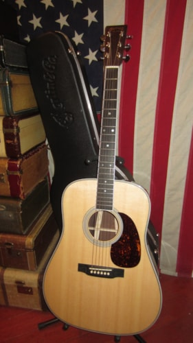 2015 Martin HD-35 50th Anniversary