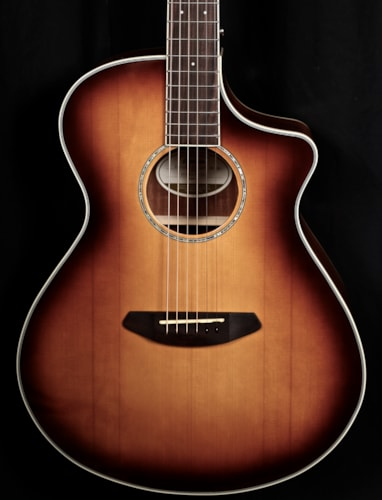 Breedlove Pursuit Concert AB SB Limited